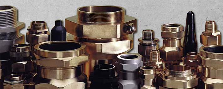 Cable gland selection guidelines