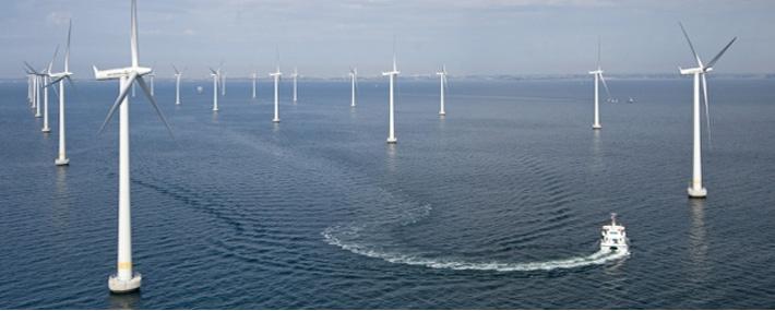 Ellis Patents chosen for gwynt-y-mor wind farm