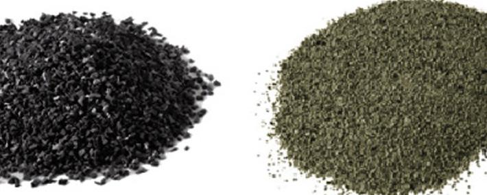 Bentonite vs Marconite