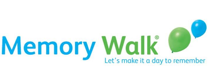 memory walk 2013