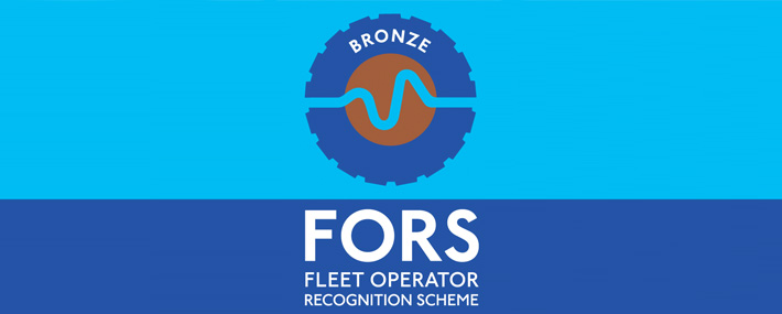 ETS Cable Components FORS Bronze