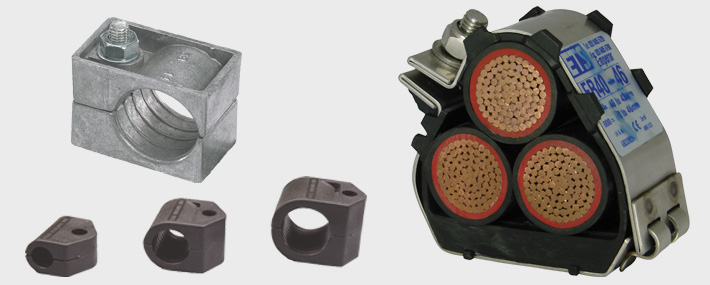 Cable cleat specification guidelines
