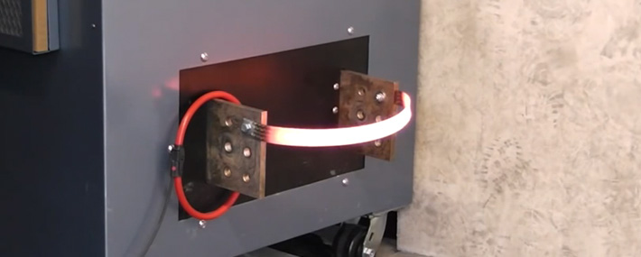 ERICO CADWELD Fusing Tests