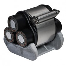 Multiple Cable Cleats