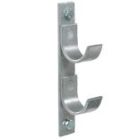 Galvanised Steel J Hangers