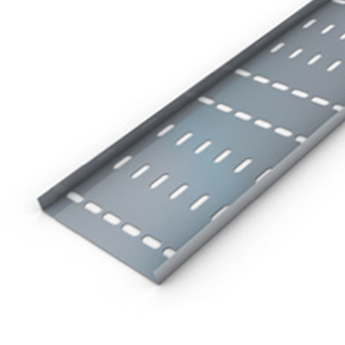 Image for Light-Duty 225mm HDG Cable Tray & Bracketry
