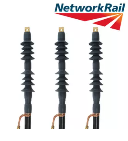 3M 33kV PADS Approved Cold Shrink Termination Kits