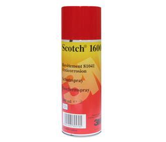 3m scotch 1601 anti corrosion spray