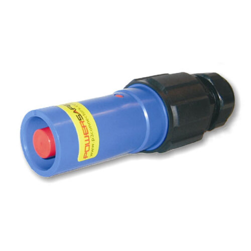 Image for SLS Line Source Coupler Connectors - 25-120mm2