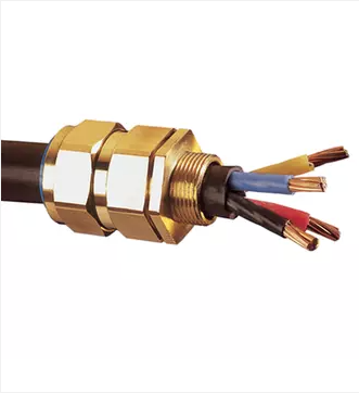 CW Outdoor Brass Cable Glands