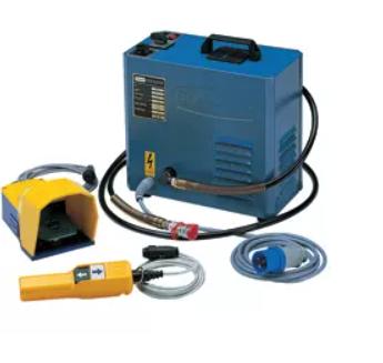 Cembre CPE-1 Fixed Electro-Hydraulic Pump Units