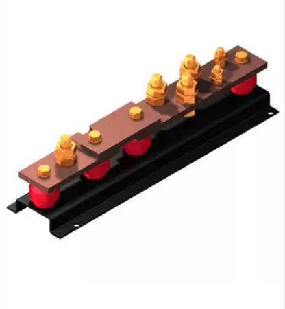 EBAR 600 – Main Earthing Terminal Bars – 600amp