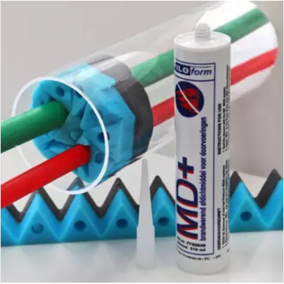 MD+:FiloSeal+ Duct-Sealing Systems