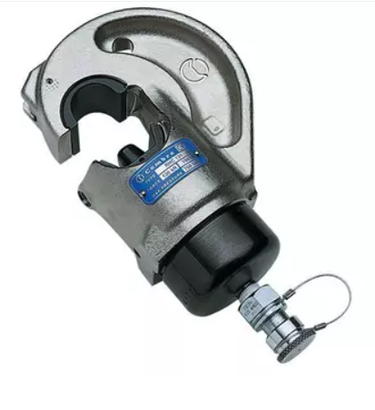 Tool Hire - Cembre RHC131 Crimping Head and Pump