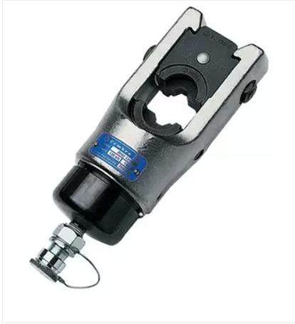 Tool Hire - Cembre RHU131-C Crimping Head and Pump