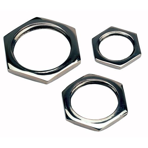 Image for Aluminium Locknuts