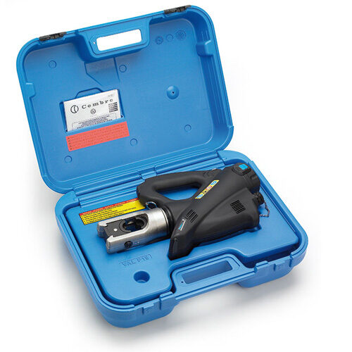 Image for Cembre B131-UC Battery Powered Crimping Tool (10-400mm2)