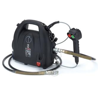 Image for Cembre B70M-P24 Portable Electro-Hydraulic Pump Unit