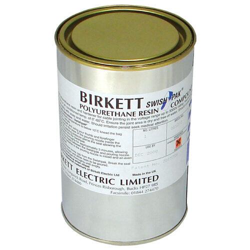 Image for Birkett SWISHPAK Spare Resin Packs