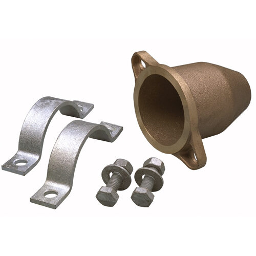 Image for Brass Wiping Cones