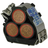 Cable Cleats & Ties for Hazardous Areas