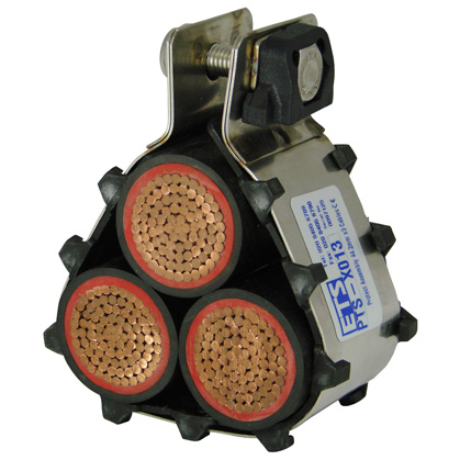 Image for PTS ProTect Short-Circuit Cable Straps