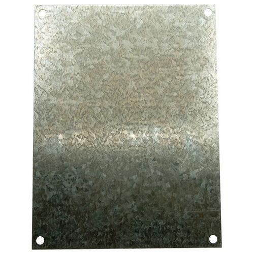 Image for HellermannTyton BRES Enclosure Back-Plates