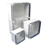 HellermannTyton CA Modular Enclosures