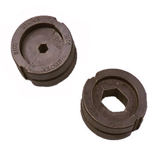 Image for HT131-C & HT131-UC Die Sets For Prysmian LV Lugs