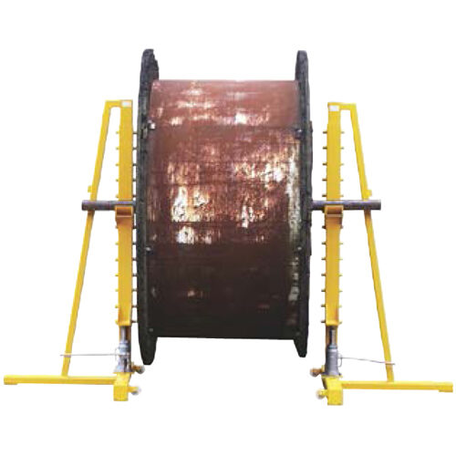 Image for Hydraulic Cable Drum Jacks