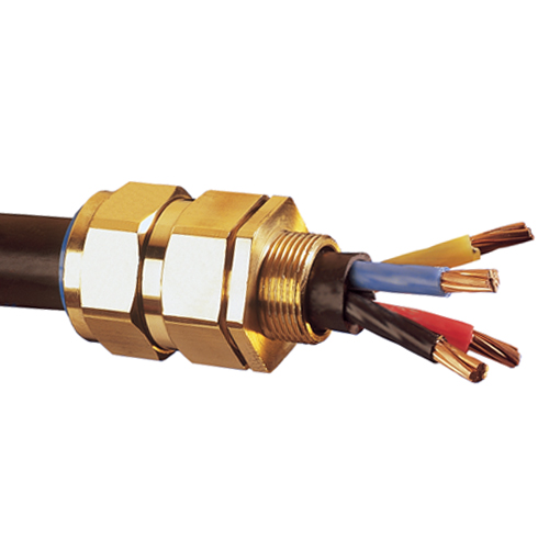 Image for CW LSF Outdoor Brass Cable Glands