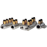 Cable Lugs & Connectors for Rail
