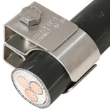 Cable Cleats & Ties for London Underground