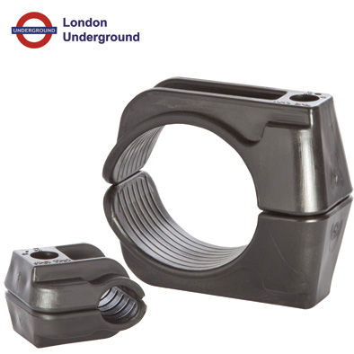 Image for LUL Approved LSF Cable Clamps