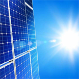 PV Solar Farms