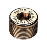 Raxton Stopper Plugs