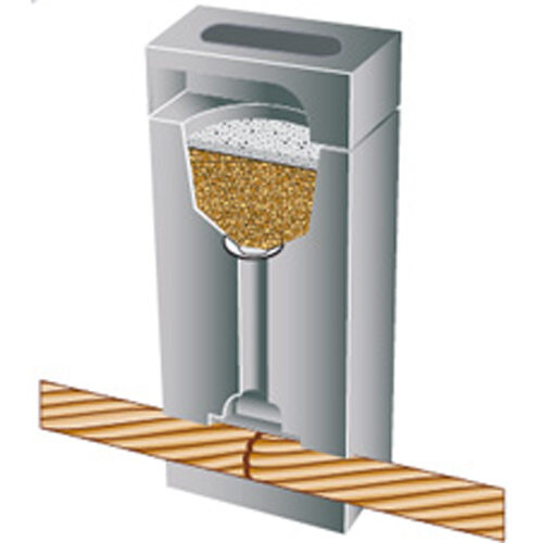 Image for CADWELD Traditional Weld-Metals