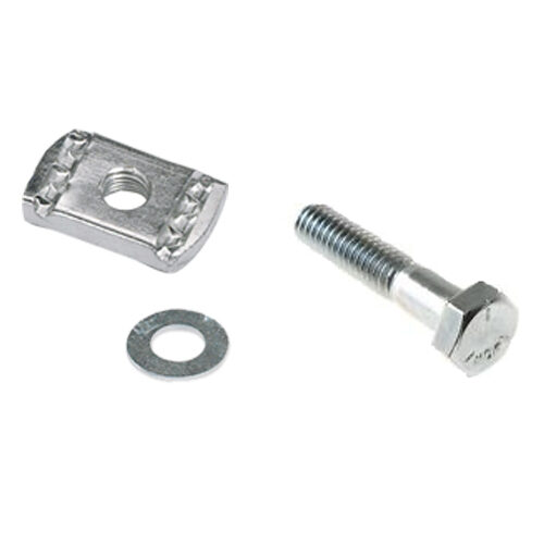 Image for Trefoil Cleat Fixing Kits