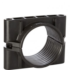 Cable Cleats & Ties for Rail
