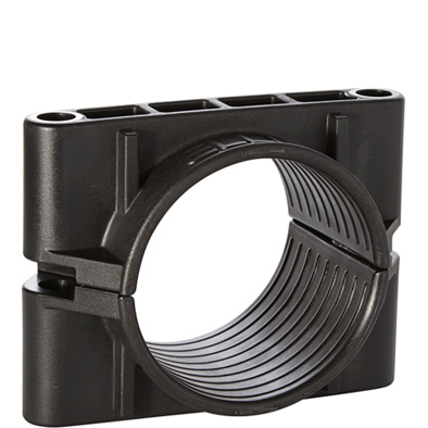 Image for LSF Two Bolt Cable Clamps