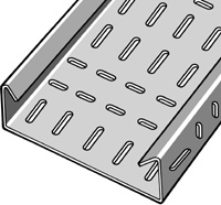 Cable Tray for Utilities