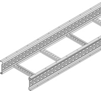 Cable Ladder for Utilities