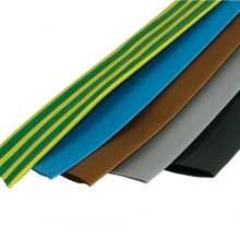 Heat Shrink Sleeving - Zero Halogen - Thin Wall