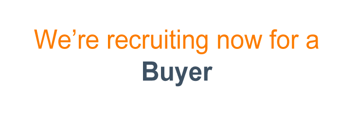 Recruitment For A Buyer - ETS