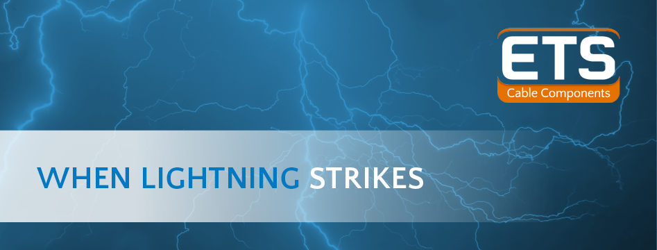 ETS Lightning Protection