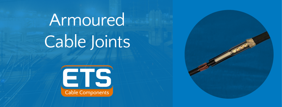 Armoured Cable Joints