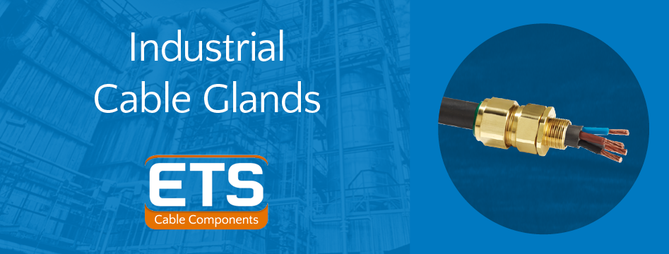 Industrial Cable Glands