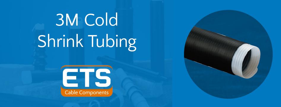 3M Cold Shrink Tubes