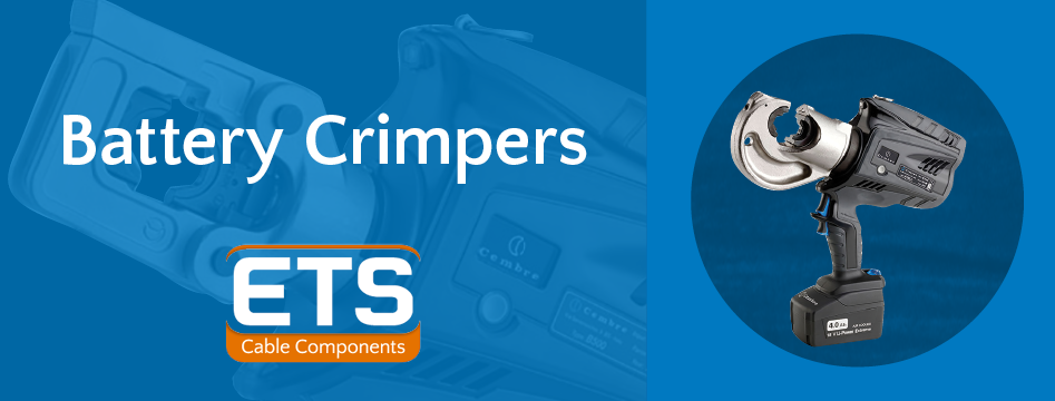 Battery Crimpers