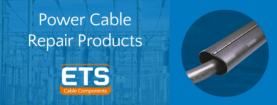 Power Cable Repair Products
